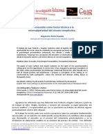 04 Avila Del Encuadre a La Intersubjetividad CeIR V9N2