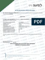 Contrato Pospago