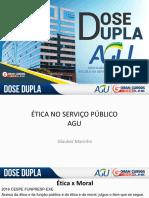 Etica on Line AGU