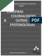 Curupiras- Colonialidades e Outras Epistemologias