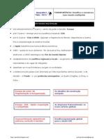 Desafios e consensos num mundo multipolar (12.º)