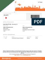 [12AUV642A68]E-ticket Pegipegi.com 1