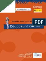 Apuntes Para La Formacion Educomunicacion