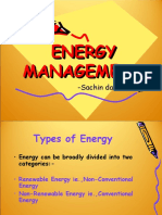 1 Ppt on Energy Management