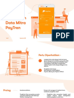 Panduan Pengkinian Data Mitra Paytren