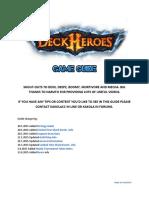 DeckHeroes-GameGuide