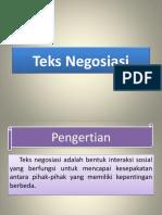 Kelompok 1. Teks Negosiasi.pptx