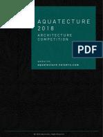 Aquatecture