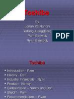 Pam Toshiba S07 S1