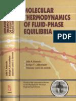 Molecular Thermodynamics of Fluid-Phase Equilibria.pdf
