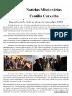 Boletim Informativo Dezembro 2018