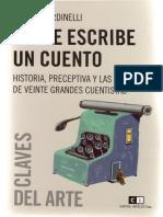 Así se escribe un cuento - Mempo Giardinelli.pdf