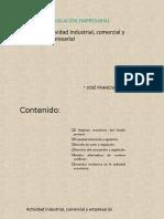 Copia de Ppt Segunda Unidad Legislacion Empresarial