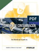 Control de contaminación, Caterpillar.pdf
