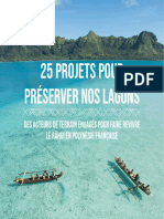 Brochure Projets Rahui Pew