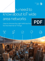 What Need Know Iot Networks