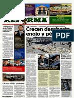 Reforma 10 de enero 2019