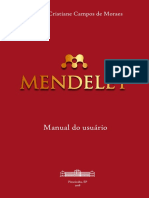 Mendeley Manual Do Usuario 2018 v.1