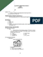 Tg Math 2 Lessons 101-116