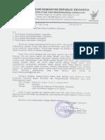 Template Draf Kontrak Sewa Kendaraan