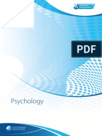 psychology guide  first exams 2019
