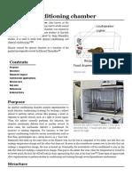 Operant Conditioning Chamber - Wikipedia