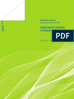 PARTEX Financial Statements 2010