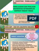 PKP  Presentasi