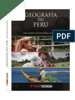 Geografía Del Perú