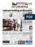 San Mateo Daily Journal 01-12-19 Edition
