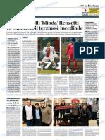La Provincia Di Cremona 12-01-2019 - Serie B