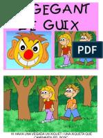 El Gegant de Guix