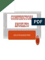 Logo Constructora Angelito