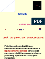 Curs 6  Chimie-Nave