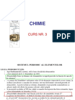 Curs 3  Chimie-Nave