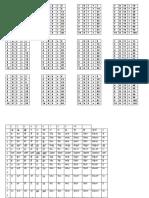 Maths Tables.docx