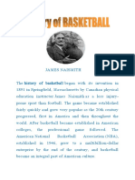 Basketball Project
