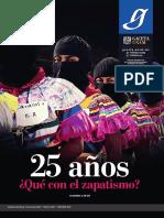 Gaceta UNAM 07 01 2019