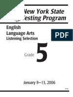 Third Grade Master Spelling Lists