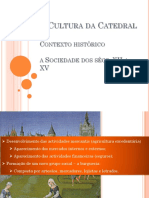 Historia Da Cultura e Das Artes