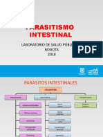 Capacitacion Parasitismo Intest 4 2018