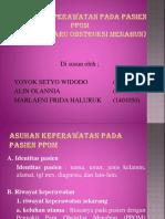 Askep KMB Presentasi Bu Meli