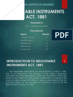 Negotiableinstrumentsact1881 Revised 130401112331 Phpapp02