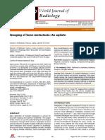 Metastatic Bone Disease 2004
