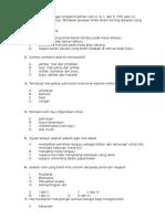 Ujian Diagnostik Sejarah Thn 4