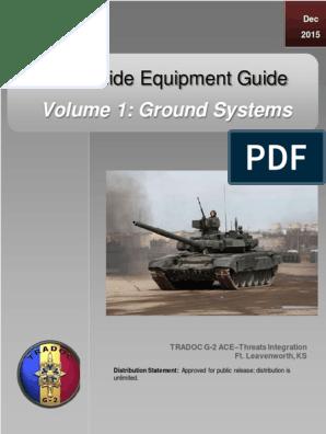 WEG 2015 | Hertz | Military Technology