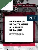 De La Iglesia de Santa Maria a La Ermita de La Sang - Ayuntamiento de Castalla