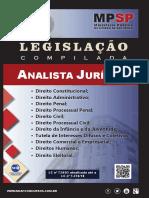PDF Demonstrativo Legislacao Compilada MPSP