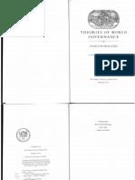 Theories of Global Governance - Cornelius Murphy