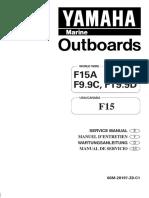 YAMAHA FT9.9DMH OUTBOARD Service Repair Manual X 500101-.pdf